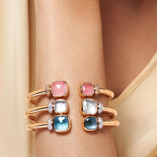 Nudo-Bracelet-Collection-by-Pomellato-Armreif