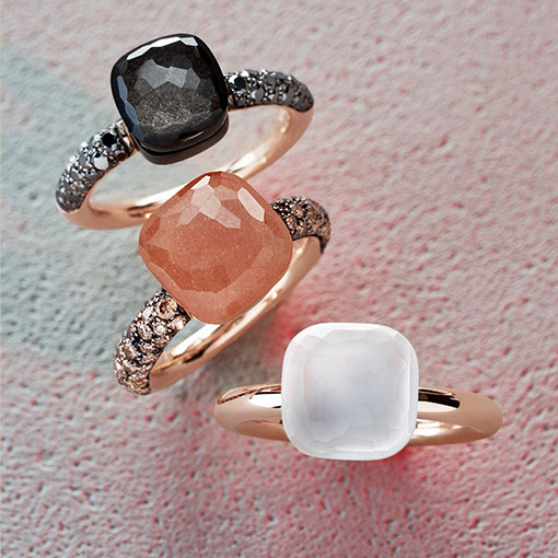 Nudo-Bracelet-Collection-by-Pomellato-Ringe